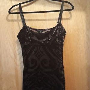 Guess slip dress